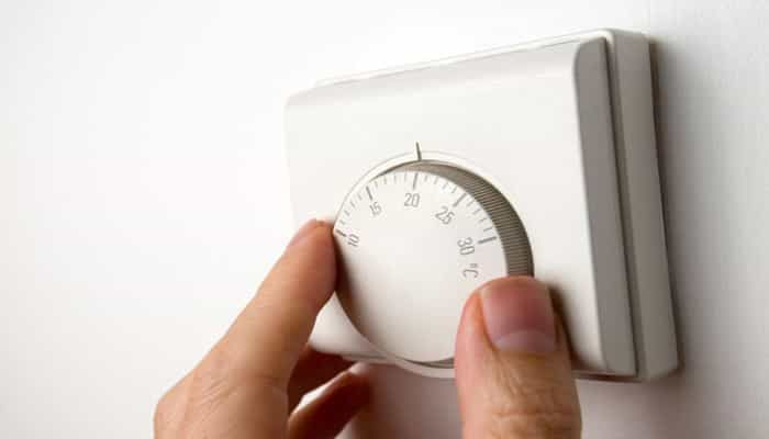 ahorra calefacción de gas en tu casa