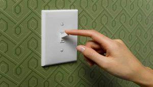 cómo consumir menos electricidad