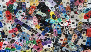donde reciclar los moviles celulares