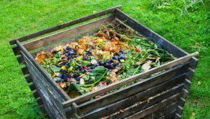 en que consiste el reciclaje orgánico