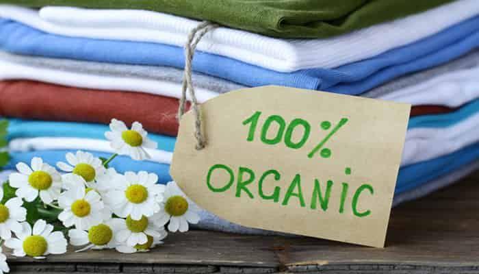 tipos de telas ecológicas y organicas