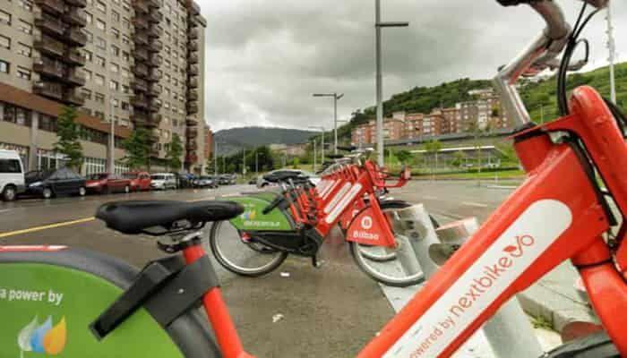 Clasificación de los tipos de bicicletas