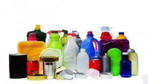 que clases de botellas de plastico son reciclables