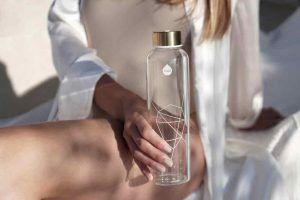 vidrio de borosilicato