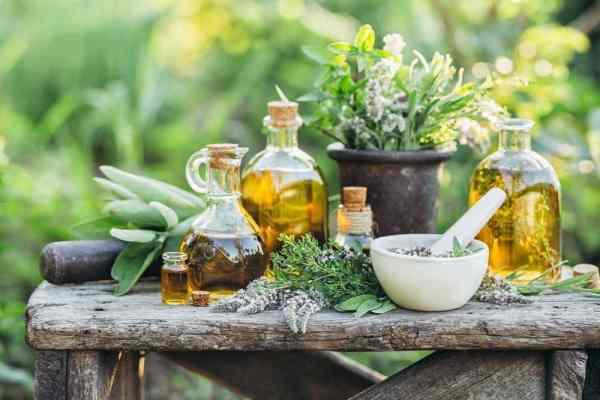 hierbas que calman la inflamacion