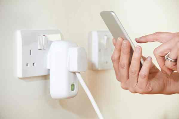 como ahorrar energía en los aparatos eléctricos