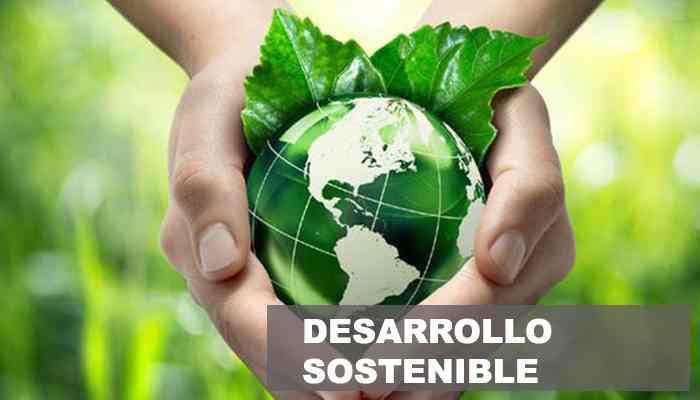 desarrollo y progreso sostenible